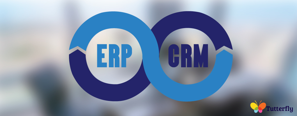 ERP vs CRM for Travel Companies, Difference between ERP ...