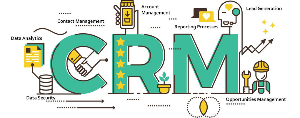 7 Things Which Makes CRM the Perfect Sales Engagement Platform
