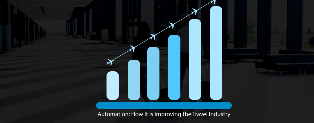 Automation: How it is improving the Travel Industry