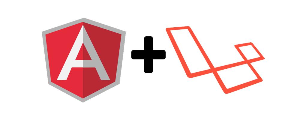AngularJS and Laravel